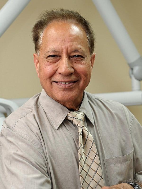 Holyoke Dentist | Dr. Manohar A. Lalchandani